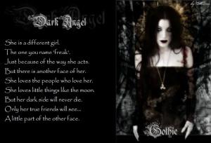 Goth Sayings Goth sayings