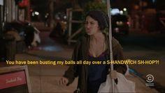 Broad City - Season 01 Episode 04. #broadcity #Humor More