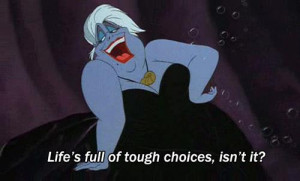 ... to go too late little mermaid quotes little mermaid quotes about life