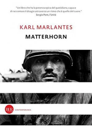 """Start by marking """"Matterhorn (Contemporanea)"""" as Want to Read:"""