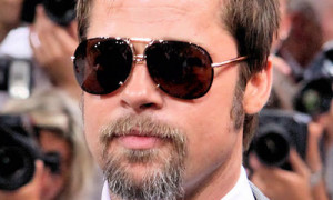 Top 12 Quotes by Brad Pitt