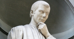 Introductory Catholic Thoughts on Machiavelli's The Prince
