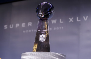 JUST HOW MUCH SILVER IS IN THE SUPER BOWL TROPHY? - Silver For The ...