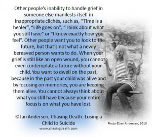 Suicide Quotes Inspirational http://www.childsuicide.org/inspiration ...