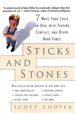 ... Ways Your Child Can Deal with Teasing, Conflict, and Other Hard Times