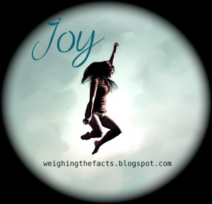 Inspirational Recovery Quotes: Joy