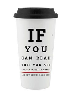 Funny Coffee Quotes More