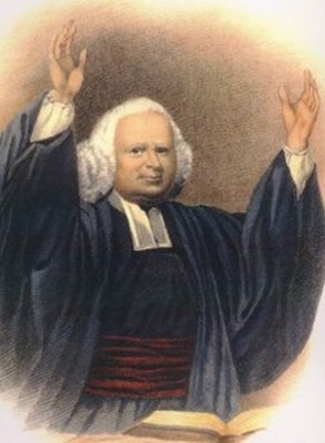 George Whitefield: Awakening the Nations to Repentance