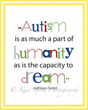 is as much a part of humanity as the capacity to dream.