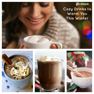 Cozy Drinks to Warm You This Winter Teaser