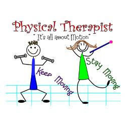 physical_therapists_ii_greeting_card.jpg?height=250&width=250 ...