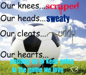 Soccer Quote Quotes...