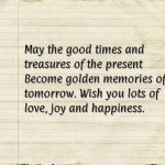 Wedding Wishes Congratulations Quotes