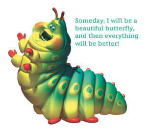 Heimlich A Bug's Life