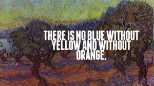 Van Gogh Starry Night Notebook