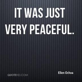 More Ellen Ochoa Quotes