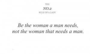 ladies-lady-quote-rule-of-a-lady-rules-of-ladies-Favim.com-205002.jpg
