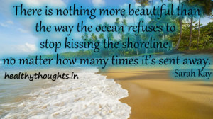 Quotes About Beauty Of Nature beautiful pics of nature with
