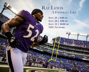 Ray Lewis Quotes From A Football Life Ray lewis quot