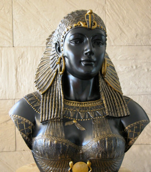 Queen Cleopatra – an Exotic Beauty to Ensure Power