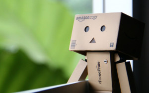 Sad Amazon Box HD Wallpaper,Images,Pictures,Photos,HD Wallpapers