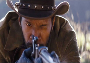 Previous Next Jamie Foxx in Django Unchained Movie Image #19