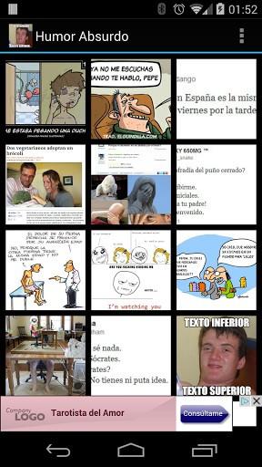 de memes humor absurdo y chistes frikis chistes picantes graciosos y