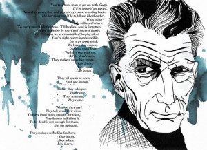 Beckett - Waiting for Godot.....