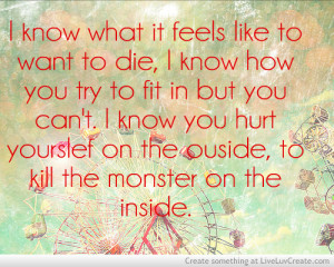 sad and hurtful quotes