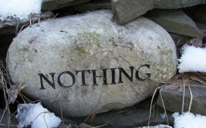 Happy National Nothing Day! Popular Phrases About Nothing Pamela ...