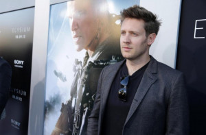 Neill Blomkamp Pictures
