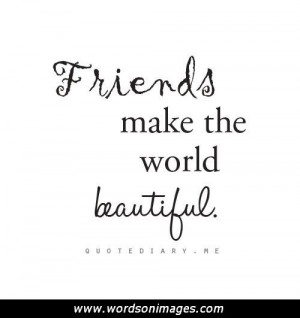 Cheesy friendship quotes - Collection Of Inspiring Quotes, Sayings ...