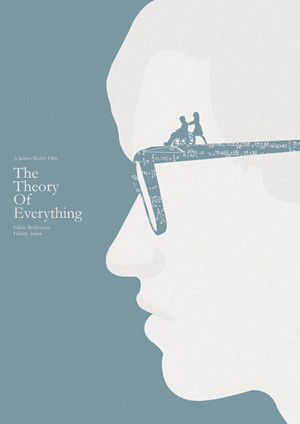 The Theory of Everything [James Marsh, 2014]