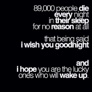 sweet tumblr goodnight sleep quote dreams permalink posted 1 year ago ...