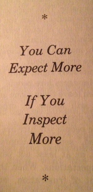 Kenneth Blanchard, Ph.D. (From the book