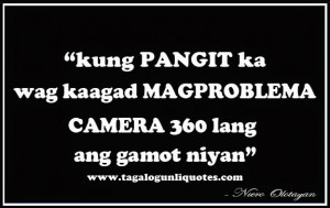 Tagalog Patama Quotes For Boys & Girls