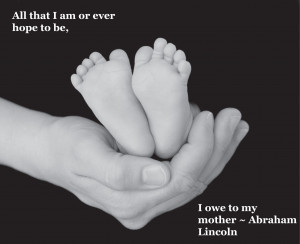 Today Is Your Day / Mothers Informing Mothers