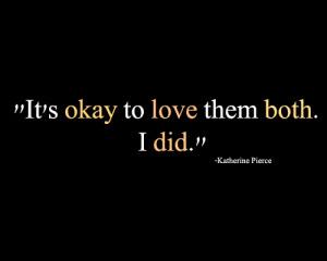katherine vampire diaries quotes