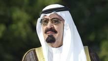 King Abdullah bin Abdulaziz of Saudi Arabia is shown in 2006. (UMIT ...