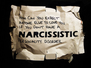 Narcissism Explained by a Narcissist – 16 Narcissistic Traits ...