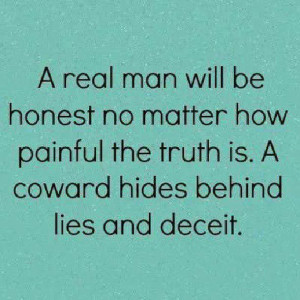 lies, man, painful, quotes, real, truth