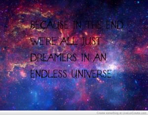 Galaxy Quote Pic