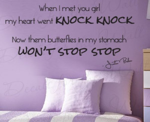 quotes justin bieber mine quote text justin bieber song lyrics quotes ...