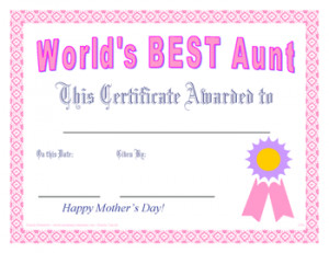 hae the best aunt - Google Search More