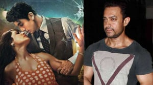 Aamir Khan wants to see Bombay Velvet