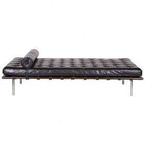 Couch daybed by Mies Van Der Rohe