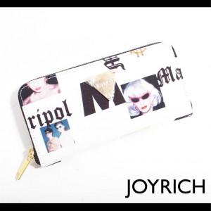 ... リッチ)】JOYRICH x MARIPOL Maripol Portraits Wallet 財布