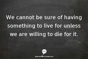 Che Guevara quote