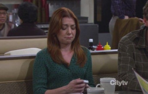 ... get married, Marshall. Lily Aldrin Quotes on How I Met Your Mother
