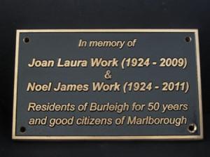 Perpetual Memorial Plaques